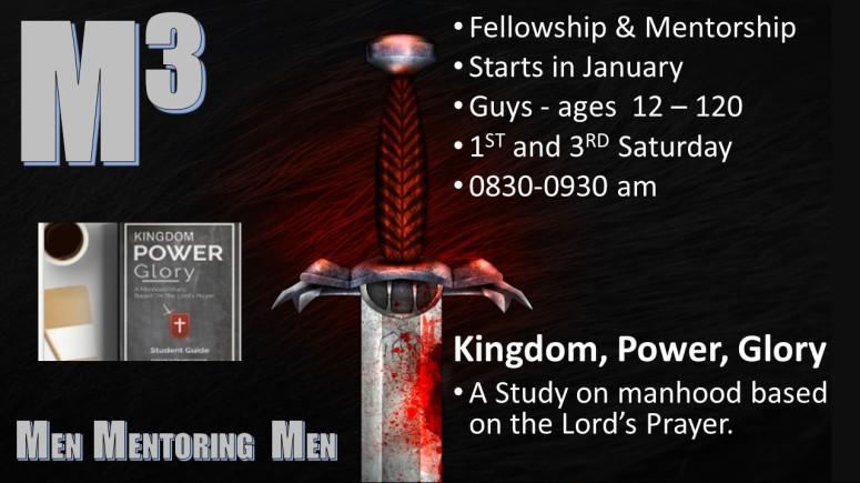 M3.KingdomPowerGlory