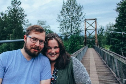 Laurene & Noah